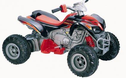Квадроцикл Jetem scat kl-789 в