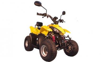 Бензиновый квадроцикл Simbel