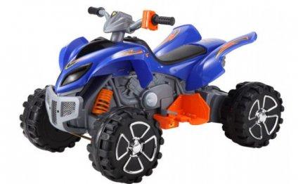 Детский квадроцикл 12V/10AH