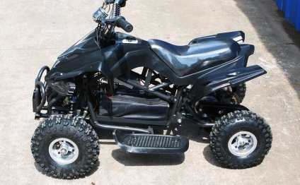Детский квадроцикл ATV H4-56