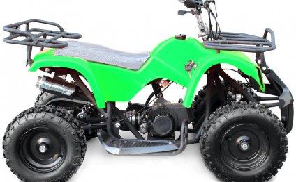 KXD Hummer 7A