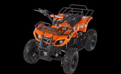 Квадроцикл детский MOTAX ATV