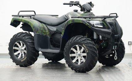 Детский квадроцикл ArmadA ATV