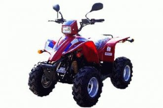POLAR FOX ATV50
